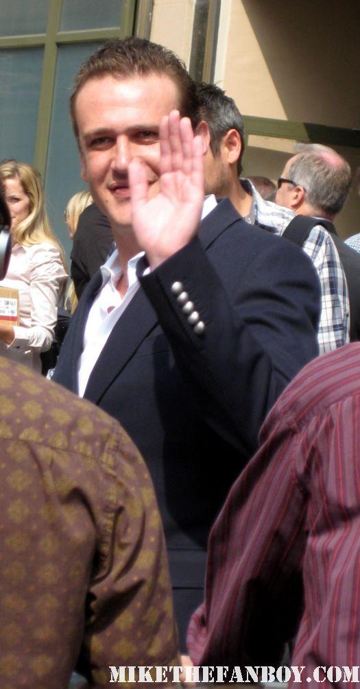 Neil Patrick Harris Star ceremony hollywood walk of fame with david burtka jason segel joss whedon buffy the vampire slayer how I met your mother barney