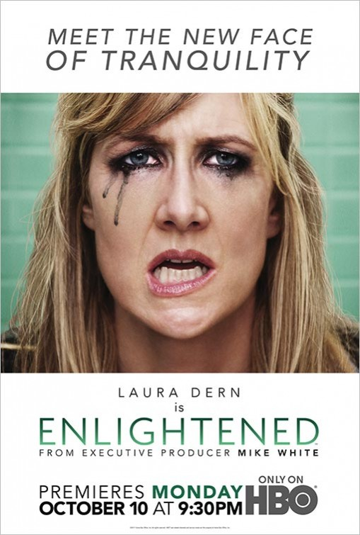 laura dern rare enlightened hbo promo poster jurassic park actress hot promo rare