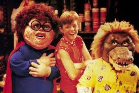 mackenzie astin in garbage pail kids the movie rare press promo still facts of life andy moffet