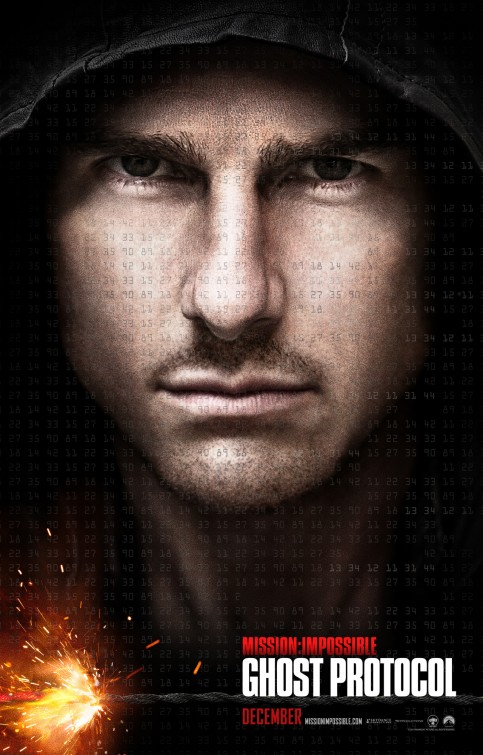 mission_impossible_ghost_protocol tom cruise rare one sheet teaser poster jeremy renner hawkeye the avengers