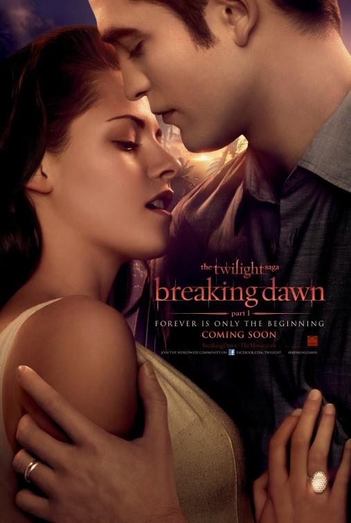 twilight_saga_breaking_dawn_part_one_ver2 rob pattinson robert pattinson kristen stewart rare promo poster hot sexy promo rare love