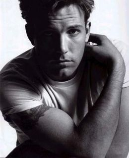ben affleck shirtless hot sexy naked promo photo rare hot sexy press photo naked shirtless damn fine sexy