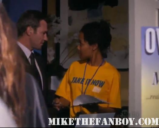 michael c hall dexter season 5 take it now rare episode 8 screen grab screen shot promo hot sexy dexter