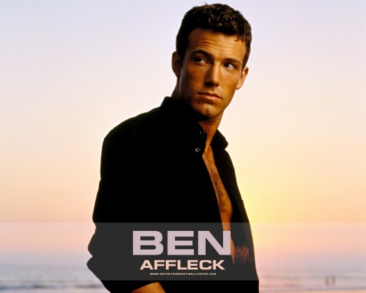 ben affleck rare young promo press still hot and sexy damn fine promo photo forces of nature