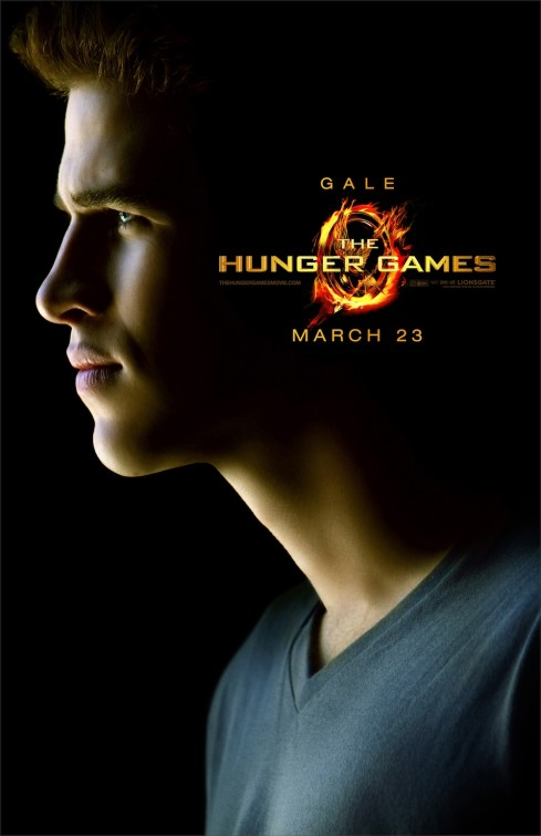 hunger_games_ver17 liam hemsworth dale hunger games promo individual movie poster rare promo hunger_games_ver16 rare josh hutcherson peeta individual promo movie poster hunger games rare hot sexy promo kids are alright