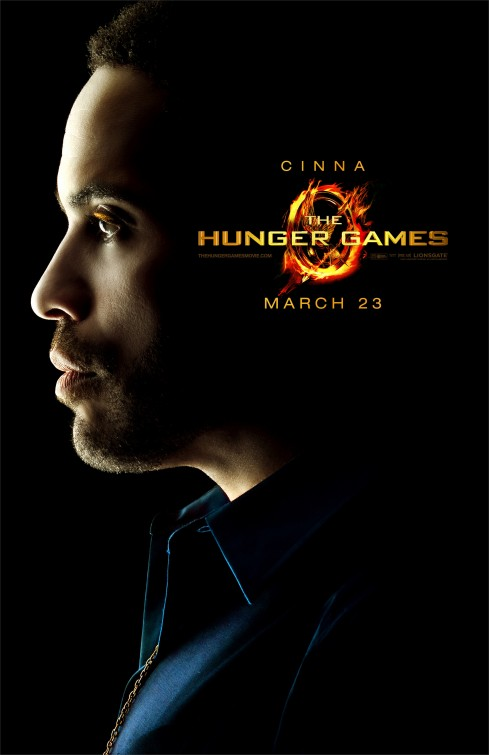 hunger_games_ver22 Cinna Lenny Kravitz hot sexy promo individual promo hunger games movie poster promo are you gonna go my way