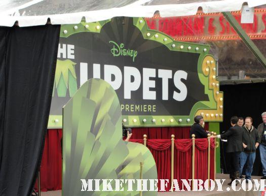 The Muppets World Movie Premiere! Jason Segel! Amy Adams! Chris Cooper! Anthony Hopkins! Rico Rodriguez! Rashida Jones! Alyson Hannigan! Neil Patrick Harris!