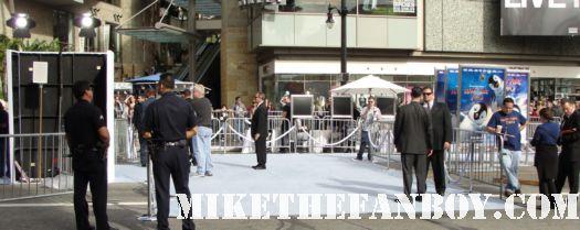 The Happy Feet Two World Movie Premiere! Pink... Or P!NK ! Robin Williams! Sofia Vergara! Hank Azaria! Elijah Wood!