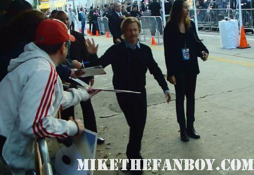 david spade arriving to the jack and jill world movie premiere the red carpet at the adam sandler supposed comedy jack and jill world movie premiere rare hot sexy david spade katie holmes promo