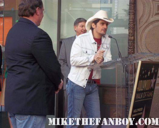 john lasseter walk of fame star ceremony brad paisley giving her speech on hollywood blvd. don rickles doing a stand up routine