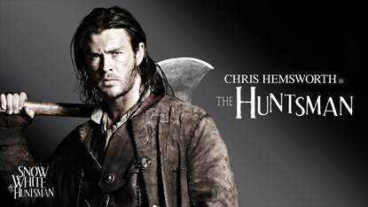snow white and the huntsman chris hemsworth press promo still hot sexy thor rare shirtless hot muscle damn fine