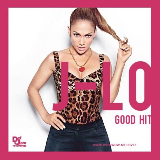 J Lo – Good Hit jennifer lopez good hit rare cd single cover artwork rare promo cd cover love