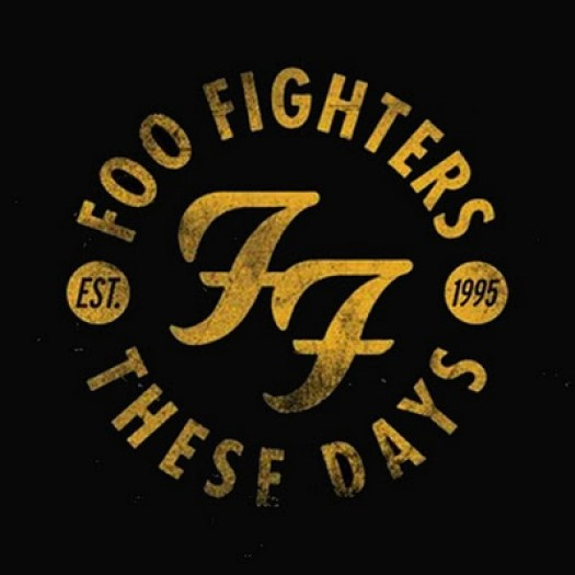 Foo-Fighters-These-Daysradiopowerstrike Foo Fighters – These Days cd single cover artwork promo cover cd