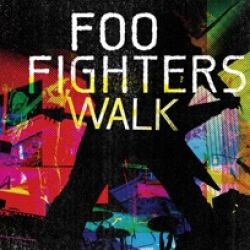 Foofighterswalk foo fighters walk rare promo cd single cover artwork cd artwork promo rare