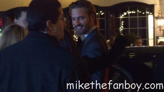 josh holloway from lost arriving to the paula patton arriving to the the mission impossible ghost protocol 4 world movie premiere in new york city rare tom cruise