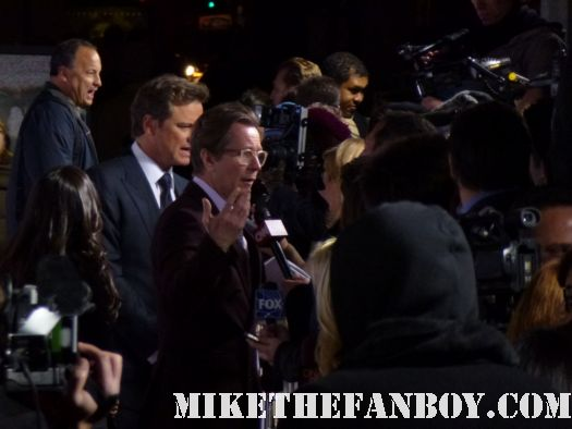 tinker tailor soldier spy world movie premiere red carpet with mark strong colin firth and gary oldman