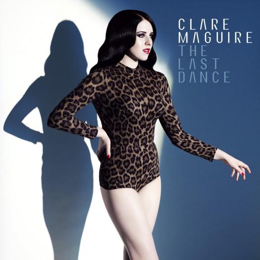 clare-maguire-the-last-dance-artwork rare promo single Claire Maguire - The Last Dance  cb single artwork single cover