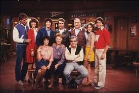 happy days cast photo rare promo hot sexy marion ross tom bosley ritchie cunningham fonz henry winkler ted mcginley