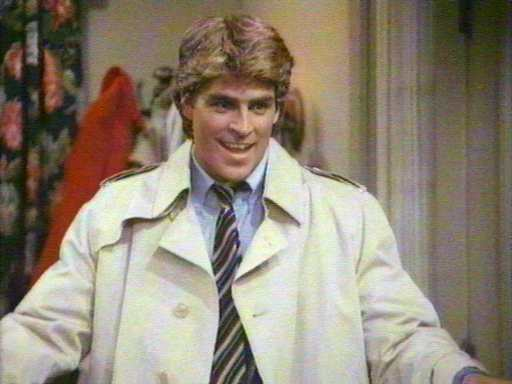 ted mcginley star of love boat happy days rare sexy hot press still promo hope and faith revenge of the nerds