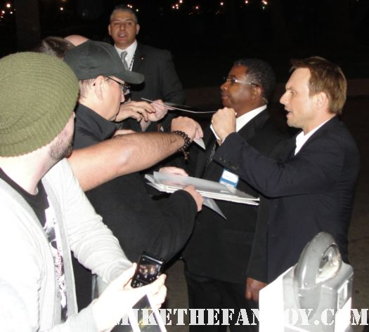 christian slater signed autographs fox all star party 2012 rare heathers pump up the volume