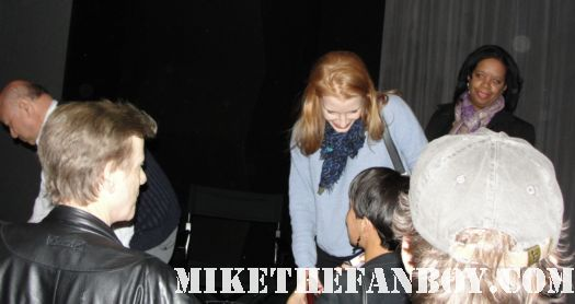 ACTORS GONE WILD For The Cast Of The Help At SAG Awards Cast Q and A! Emma Stone! Jessica Chastain! Octavia Spencer! Viola Davis! Tate Taylor! Autographs and More!