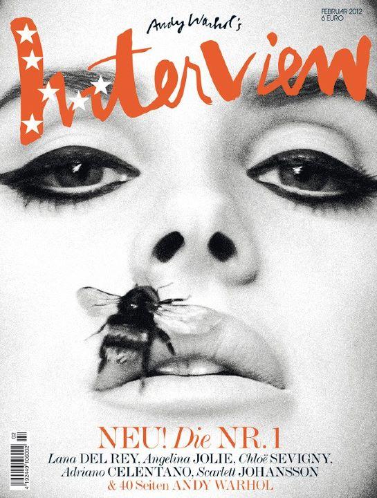 Interview-Magazine-scans-Lana-Del-Rey-lana-del-rey-Lana Del Rey Interview magazine russian hot and sexy magazine cover rare promo video games