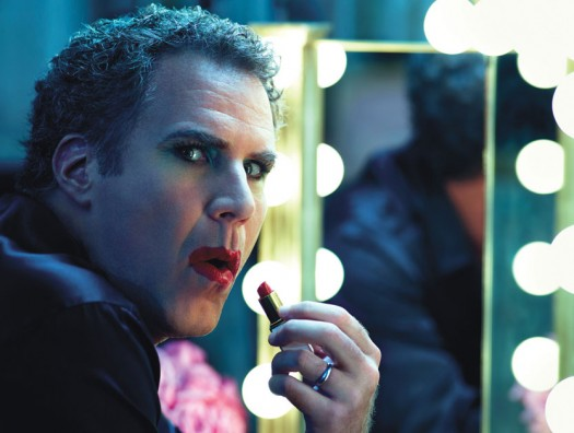 WILL FERRELL IN EVERYTHING MUST GO rare w magazine photo shoot best performances rare hot sexy talladega nights star