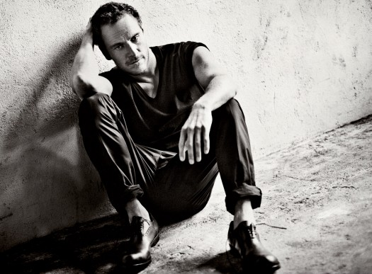 img-michael-fassbender hot and sexy photo shoot from interview magazine shirtless sexy naked promo Michael Fassbender Interview magazine hot and sexy magazine cover interview magazine february 2012 fire