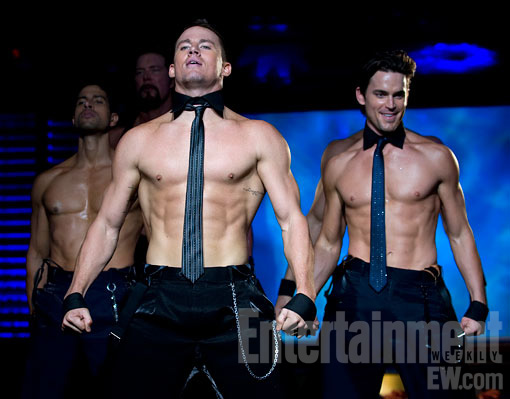 magic-mike channing tatum alex pfeiffer sexy hot shirtless promo press photo abs muscle pecs hot sexy naked magic mike rare stripper damn naked thong matt bomer sexy hot shirtless rare promo ties strip drool wet rare