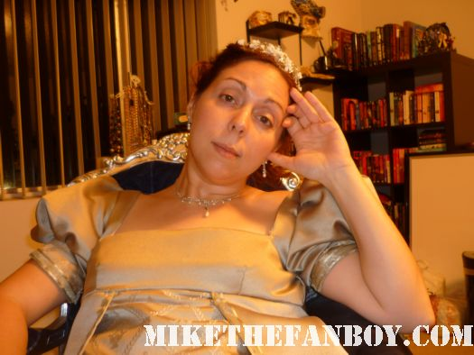 Exhausted the novel strumpet from mike the fanboy putting on a tam preparing to go to the jane austin ball in los angeles put on by theSociety for Manners and Merriment in the district of Los Angeles known as Pasadena