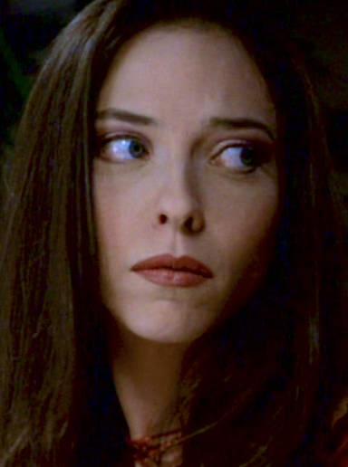 juliet landau as drusilla from buffy the vampire slayer the hot and sexy vampire lover rare promo female vampire btvs