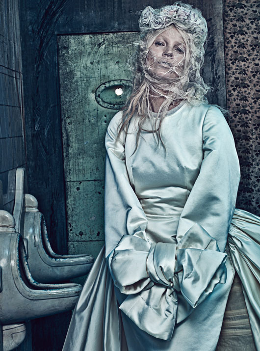 kate moss in the march 2012 issue of w magazine looking hot in stunning rare fashion photography rare hot sexy fine promo rare