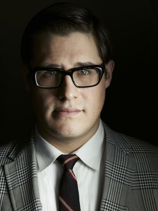 Rich Sommer hot sexy mad men season 5 rare promo press still hot sexy rare amc series return