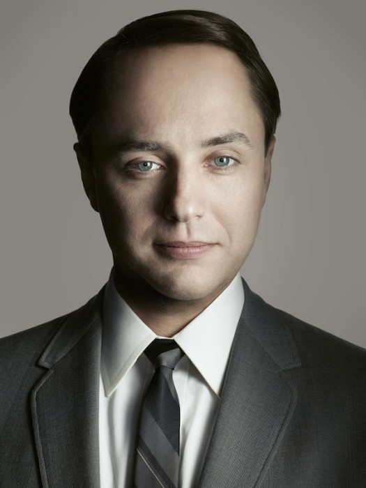 Vincent Kartheiser mad men season 5 rare promo press still hot sexy rare amc series return