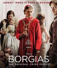 borgias-season-1-david-oakes-dvd-cover-art jeremy irons rare promo season 1 dvd set cover art promo