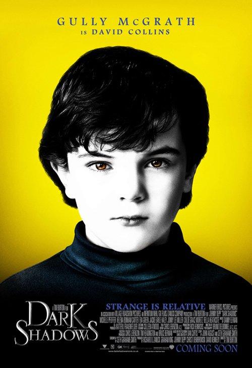 dark-shadows- Gulliver McGrath David Collins individual promo movie poster promo gothic vampire tim burton film