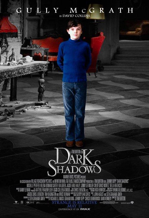 dark-shadows-full-032812- (7) Gulliver McGrath rare promo individual dark shadows movie poster promo