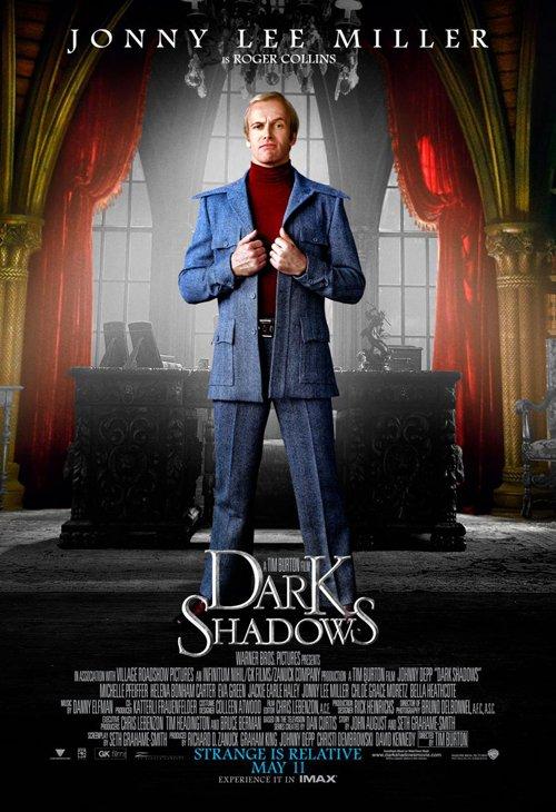 dark-shadows-full-032812- (9) Jonny Lee Miller dark shadows rare promo individual promo poster movie poster