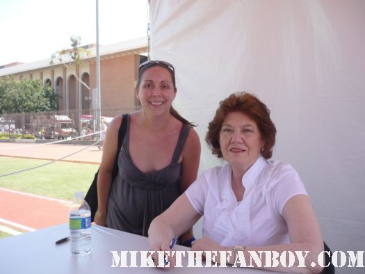 Me and Anne Perry the novel strumpet with author Anne Perry at los angeles times festival of books at ucla