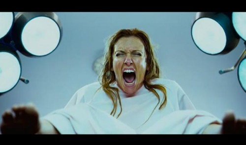 Toni-Collette-Jesus-Henry-Christ rare promo press still toni collette screaming in anger pregnant promo rare hot