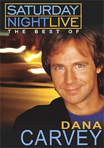dana-carvey rare saturday night live rare promo dvd cover sleeve hot sexy rare promo