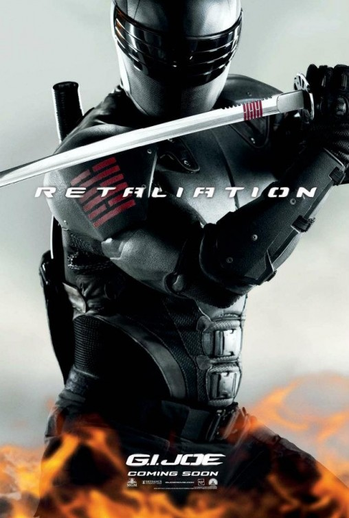 gi_joe_retaliation_ver4 ray park rare snake eyes g.i. joe promo one sheet movie poster promo hot sexy ninja hot