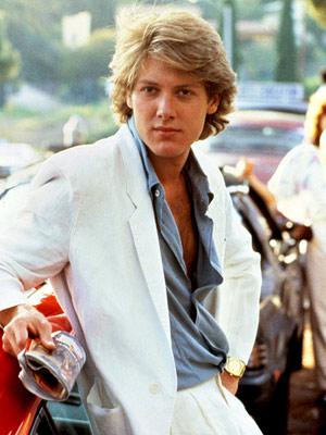 james spader from pretty in pink as steff promo press still john hughes classic 1980s rare boston legal