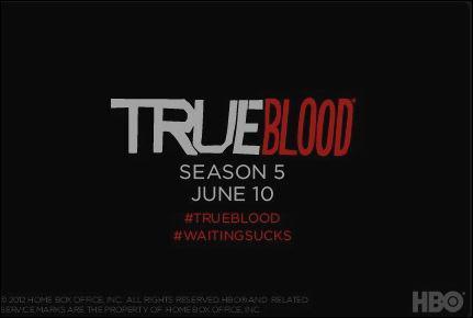 true-blood-season-5-start-date-revealed true blood title card rare logo promo hbo sexy vampires promo rare hot sexy