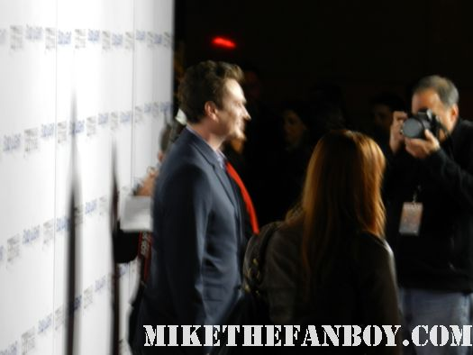 jason segel arriving to the Jeff Who Lives At Home Movie Premiere! With Jason Segel! Judy Greer! and Disses From Ed Helms and Susan Sarandon! Autographs! Photos and More!