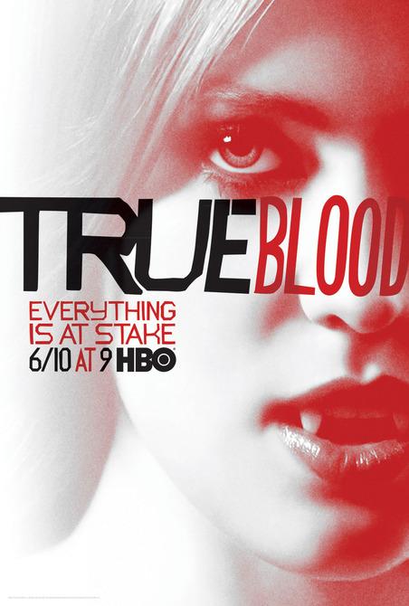 Deborah-Ann-Woll-of-True-Blood season 5 rare promo individual promo poster jessica baby vampire rare season 5 poster one sheet hbo promo