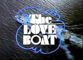 love-boat rare press promo title card princess cruise line rare the love boat title card