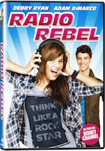 SV01-194-Debby_DJ_approved debby ryan radio rebel radio-rebel-debby-ryan rare promo movie poster image hot rare jessie star sexy we got the beat promo dvd box art cover