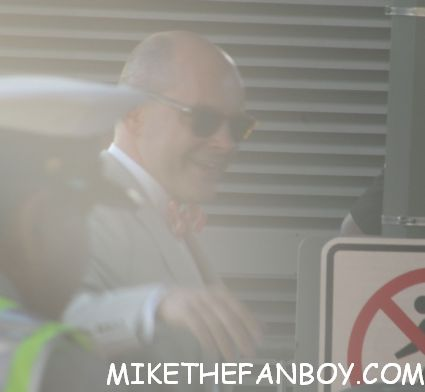 rob corddry arriving to the seeking a friend at the end of the world premiere part of the LA Film fest
