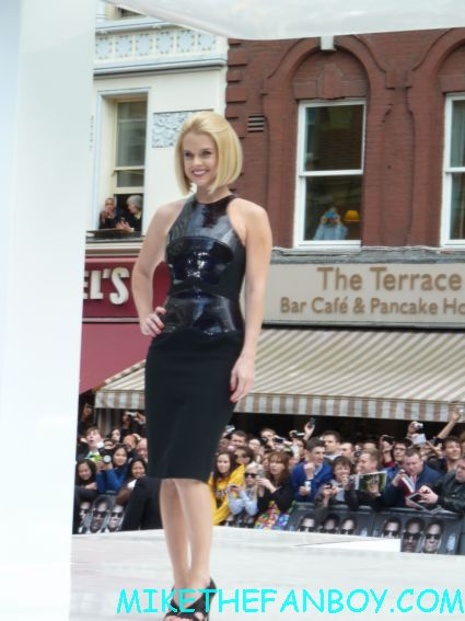 sexy alice eve arriving to the uk premiere of men in black III 3 men in black dancers the men in black III 3 uk movie premiere red carpet with will smith josh brolin emma thompson and more
